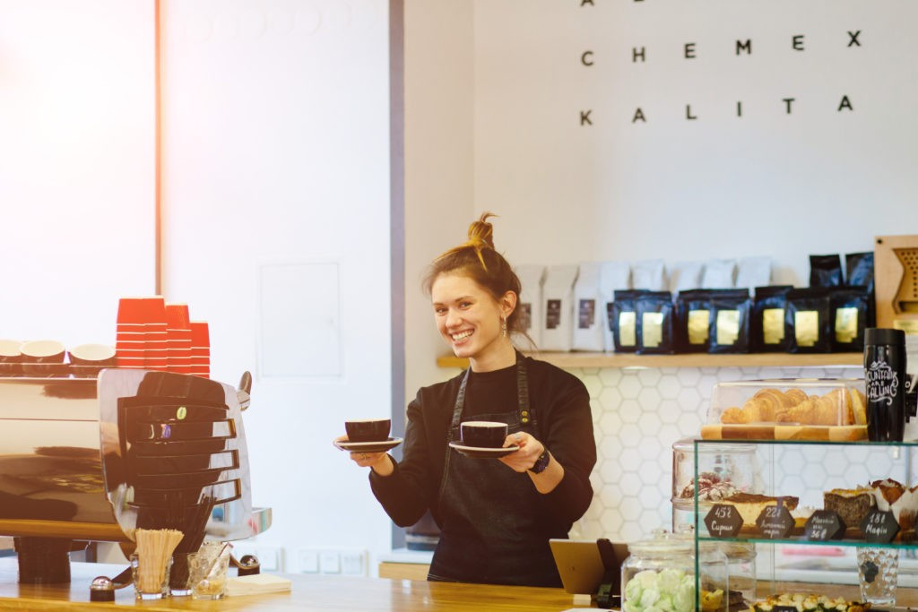 ¿Cuánto Vale una Taza de Café en todo el Mundo?