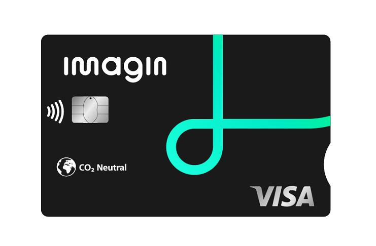 Tarjeta de Crédito para Jóvenes de Imagin: ¿Cómo Funciona y Controla?