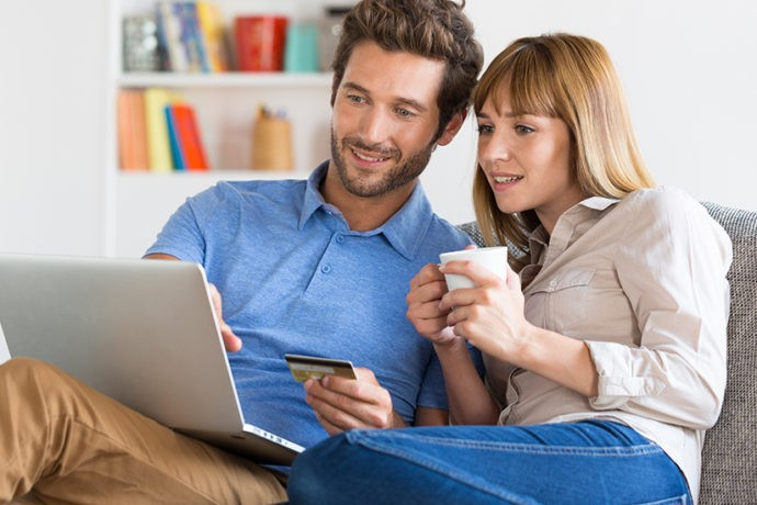 Tarjeta de Crédito Aqua: Inteligente, Flexible y Seguro
