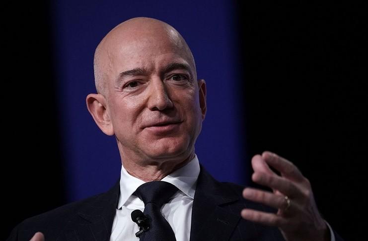 Estos son algunos Datos de Interés sobre Jeff Bezos